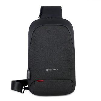 Nordace Lugo - Anti-Cut Travel Sling Bag