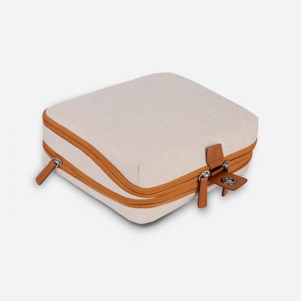 Bolsa-Cubo de Compressão Nordace Siena (Pacote Especial)