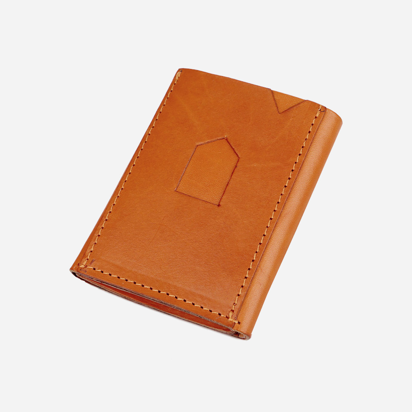 Nordace Micro Note & Card Leather Sleeve