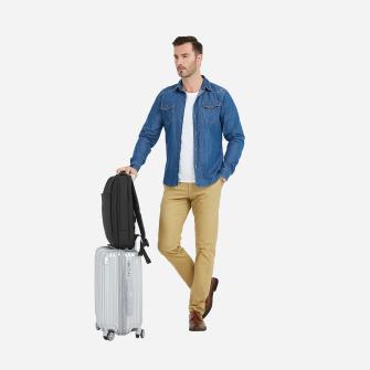 Nordace Bergen - حقيبة ظهر خفيفة الوزن للاستخدام اليومي