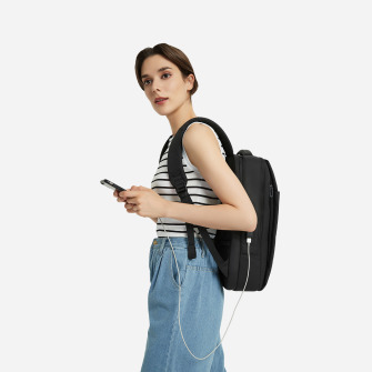 Nordace Bergen - Lightweight Daily Backpack
