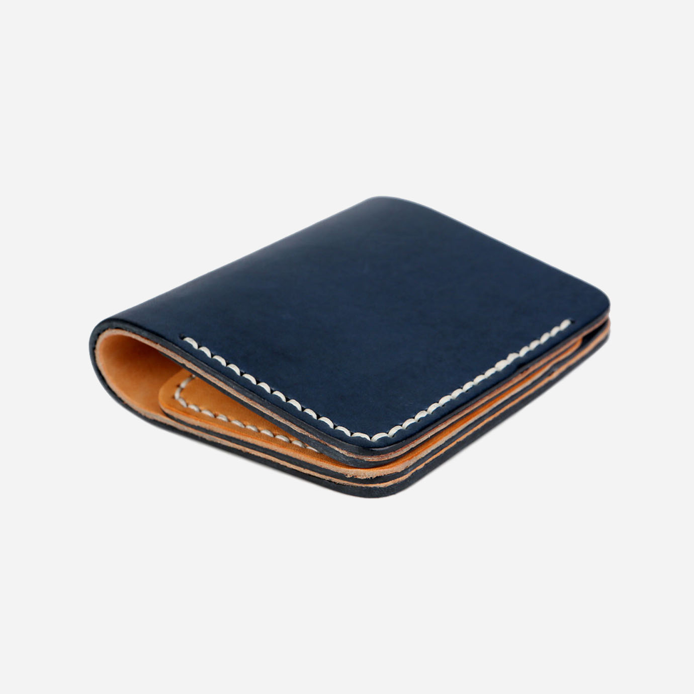 Nordace Note Folio - Leather Wallet