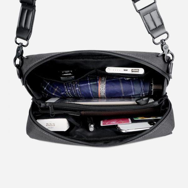 Nordace Timmin - Smart Travel Crossbody Bag