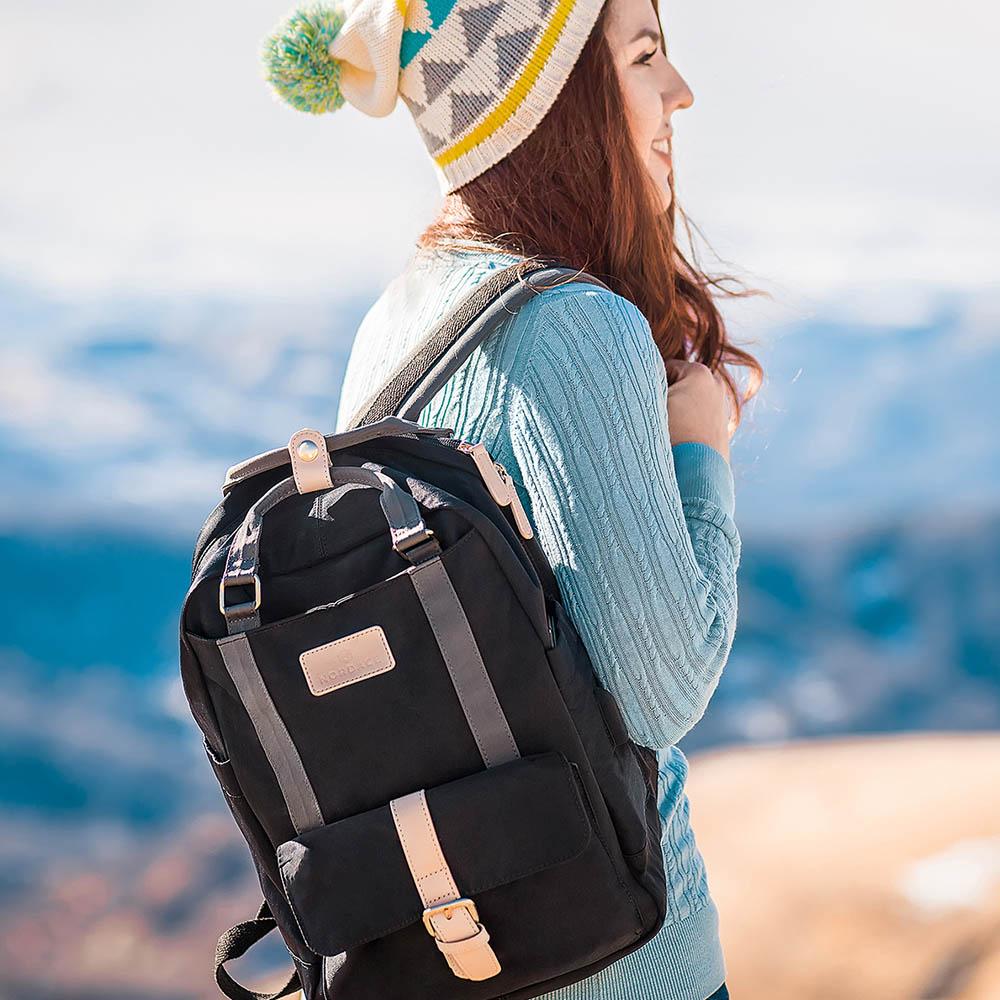 Nordace Eclat - 輕巧耐用的背包