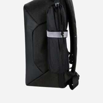 حقيبة ظهر Urban MAX الذكية - لأجهزة الكمبيوتر المحمولة بحجم 15.6 بوصة