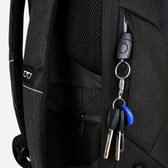"""Urban MAX Smart Backpack – эргономичный рюкзак с отделением для ноутбука 15.6"""""""