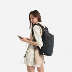 Zaino Urban MAX Smart– Laptop da 15.6 Pollici