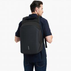 Mochila Inteligente MAX Urban – Para Laptop de 15.6 polegadas