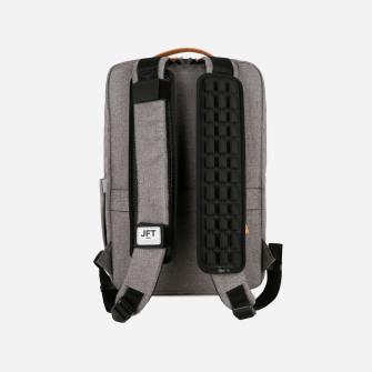 エアークッションショルダーストラップ - 重量負担を30%軽減