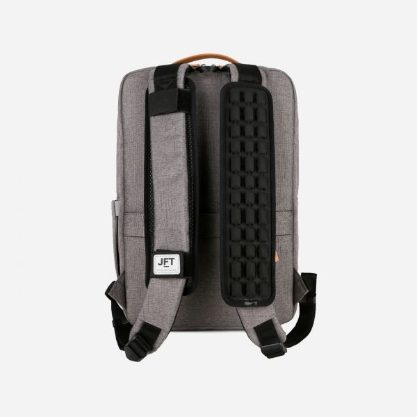 Air Cushion Shoulder Strap - 30% Weight Reduction