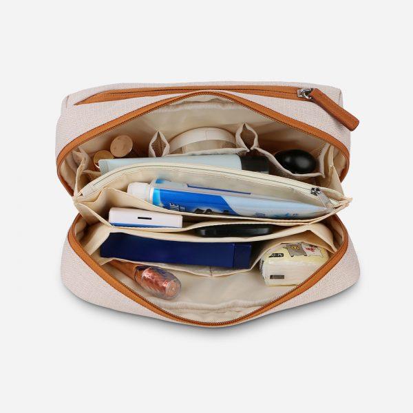 旅行套裝:2X立方體收納包& 1X旅行收納包