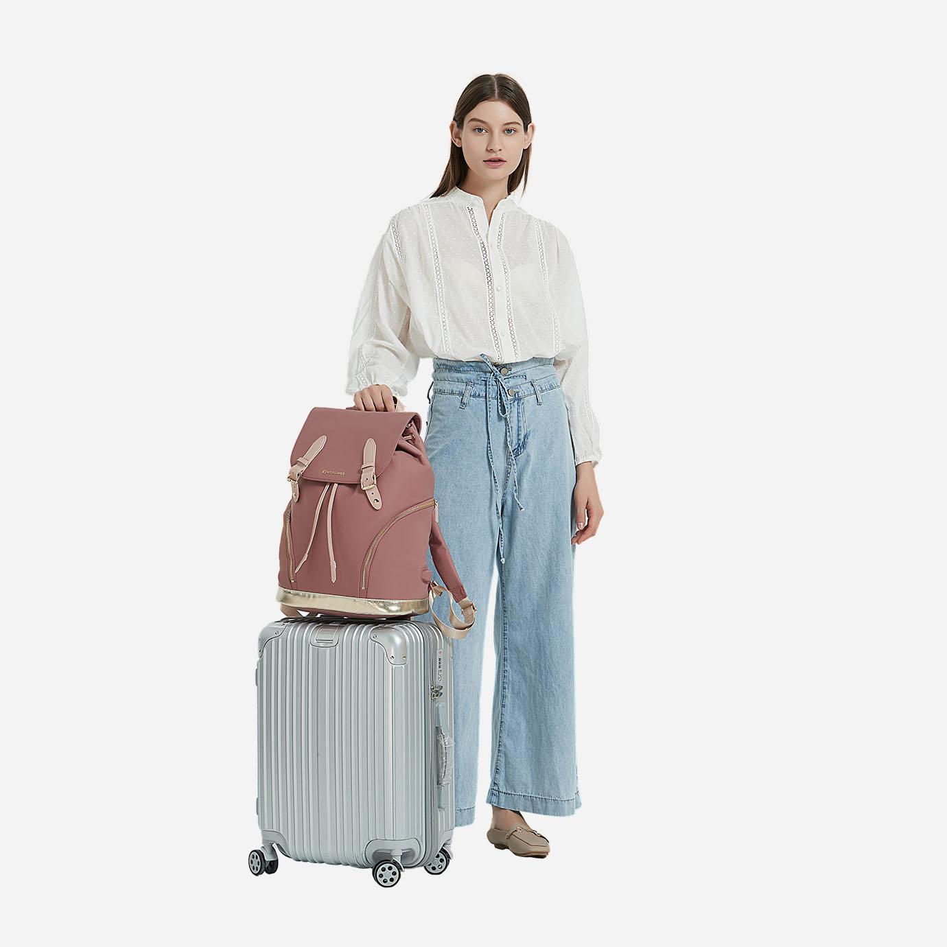Nordace Eliz –旅行和日常使用的背包