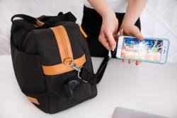 Siena Weekender - 行李袋