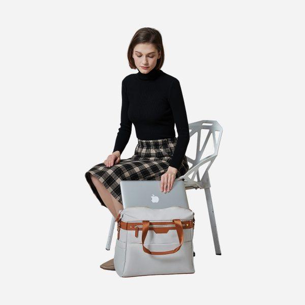 Nordace Hinz - Инновационная сумка-тоут для путешествий и работы