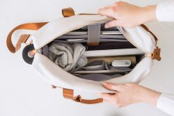 Nordace Hinz - Tote Bag For Travel & Work