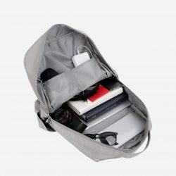 Nordace WESEL - самый компактный, сворачиваемый рюкзак для любого случая