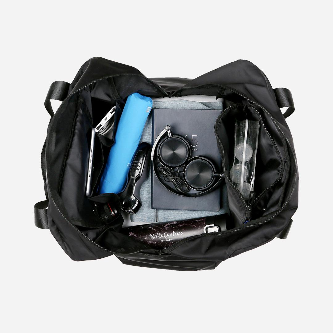 Nordace Alyth — сворачиваемая сумка для путешествий (Bundle Special)