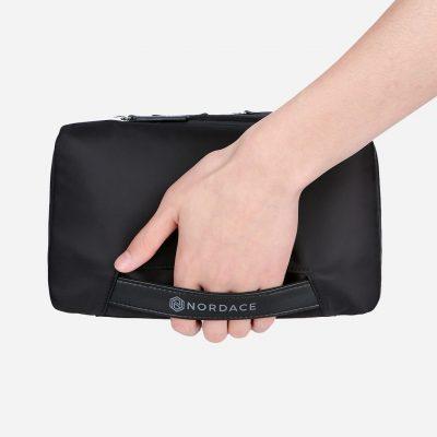 حقيبة ELLIE لمستحضرات التجميل – ذكية ومُنظمة للغاية
