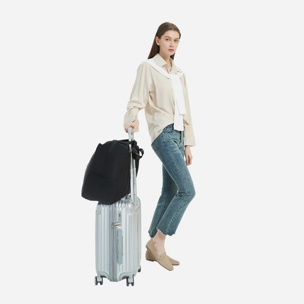 Nordace Alyth Bolso de Lona Plegable para Viajes