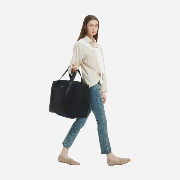 Nordace Alyth 可摺疊旅用行李袋