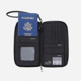 Nordace Travel Wallet – RFID Blocking (Bundle Special)