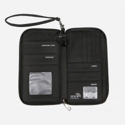 Nordace Travel Wallet – RFID Blocking (Bundle Special)
