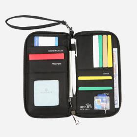 Nordace 旅行錢包 – RFID防護 (Bundle Special)