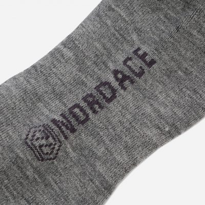 Nordace Merino Wool Ankle Socks