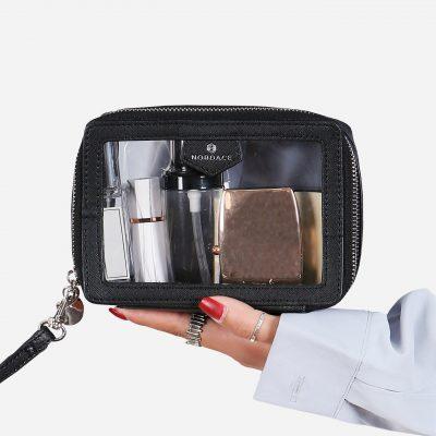 Nordace Gisborne - Clear Cosmetic Travel Organizer
