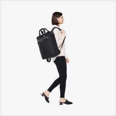 Nordace Gisborne - حقيبة اليد الذكية القابلة للتحويل للاستخدام اليومي