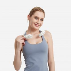 Nordace Hands-Free Portable Neck Fan