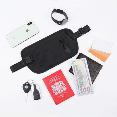 Nordace Gisborne - Anti Theft Waist Bag (Bundle Special)