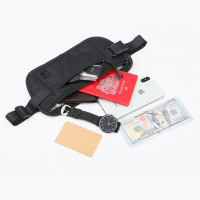 Nordace Gisborne Anti-theft Waist Bag