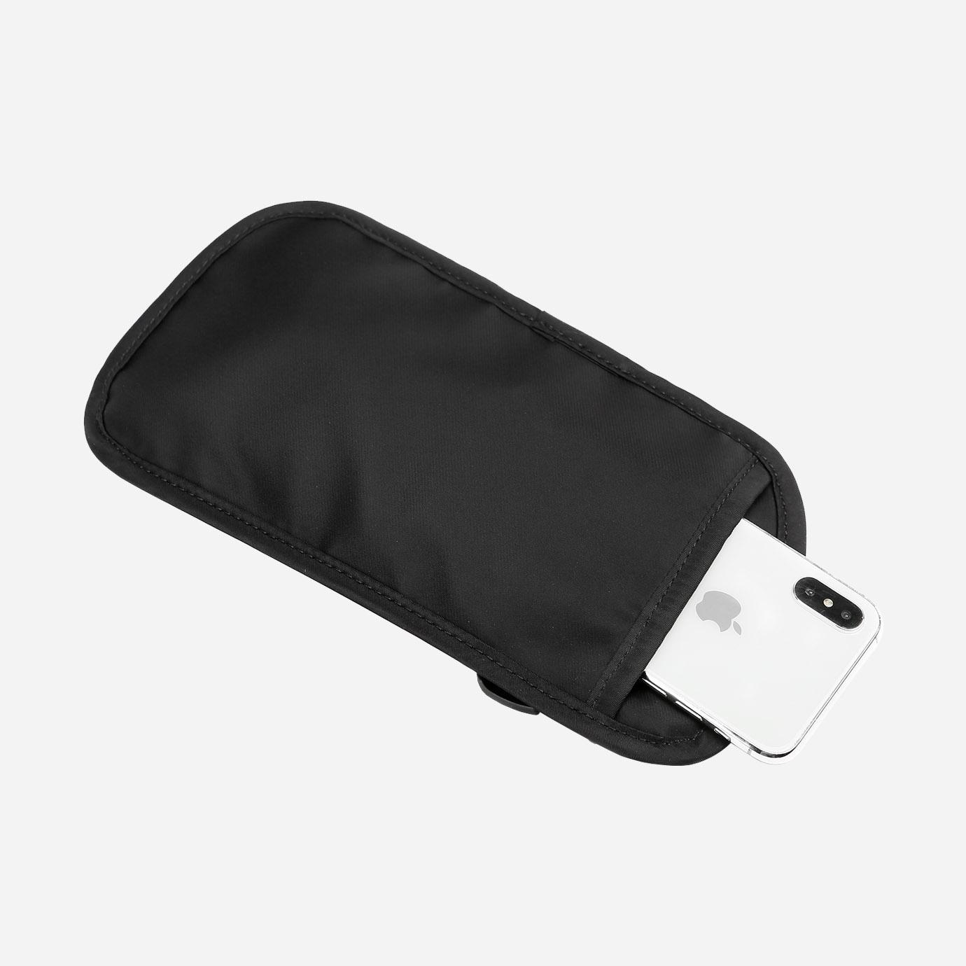 Nordace Gisborne – Anti Theft Waist Bag (Bundle Special)