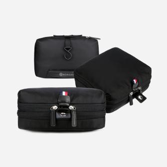 Packuum Set Paket: 2X Packwürfel & 1X Waschbeutel (Bundle Special)