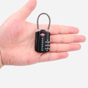 Nordace TSA Lock