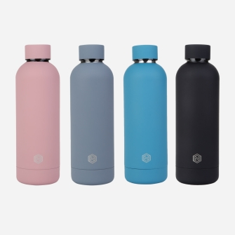 Botella térmica de agua Nordace Zesty 500ml