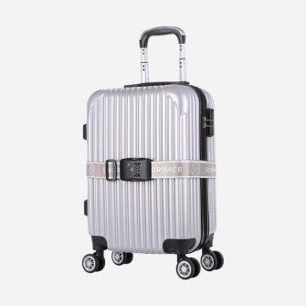 TSA ремень для багажа с замком